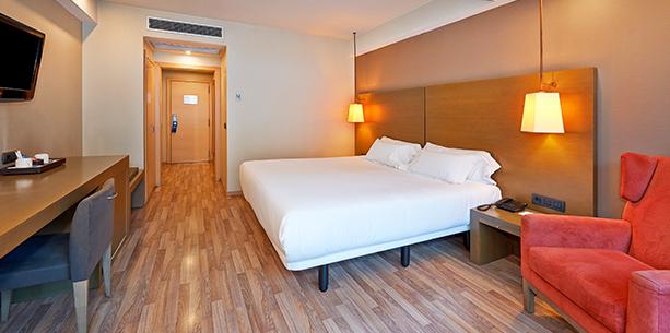 Habitación Superior Hesperia Andorra La Vella