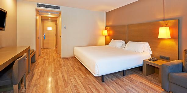Habitación Hesperia Andorra La Vella