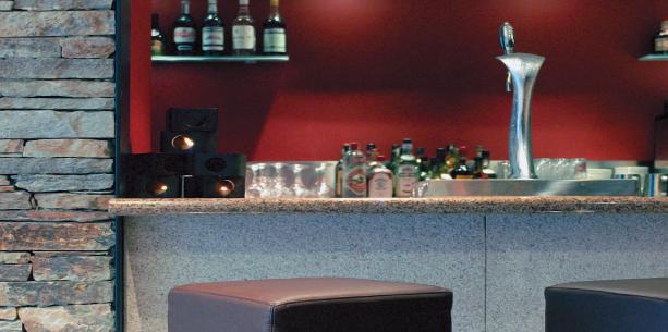 Bar del Hotel Hesperia Andorra La Vella