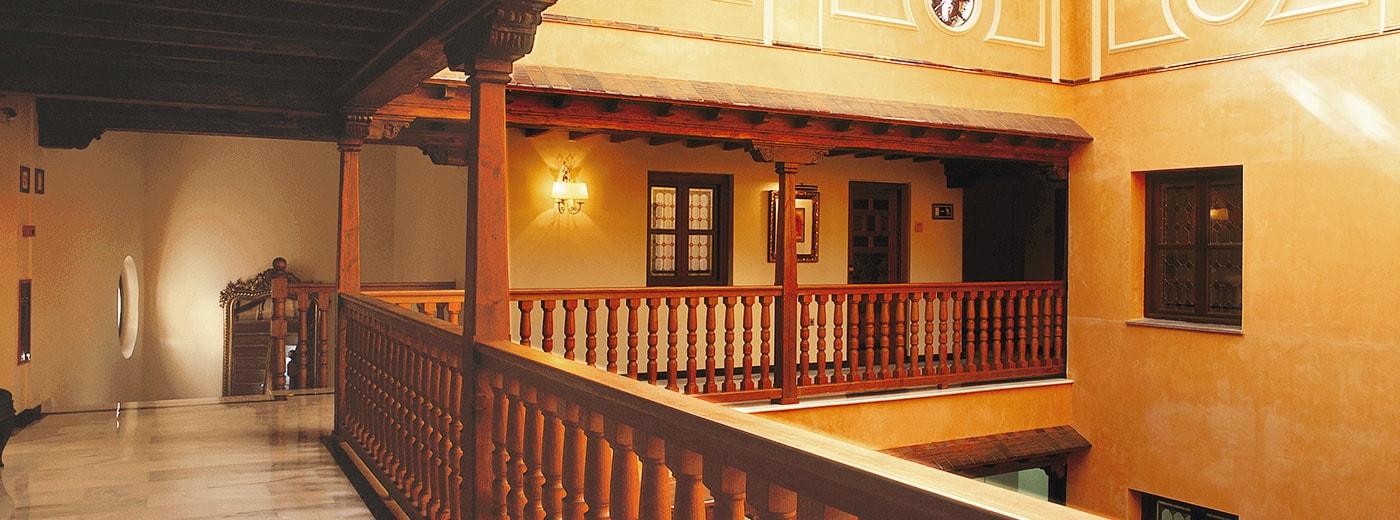 Hotel Hesperia Granada Centre