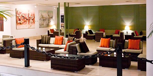 Pub Hotel Hesperia Playa Dorada