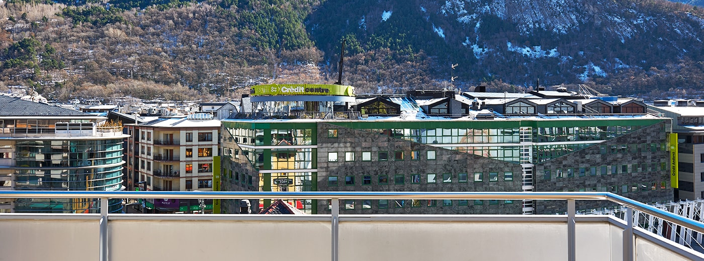 Hesperia Andorra La Vella
