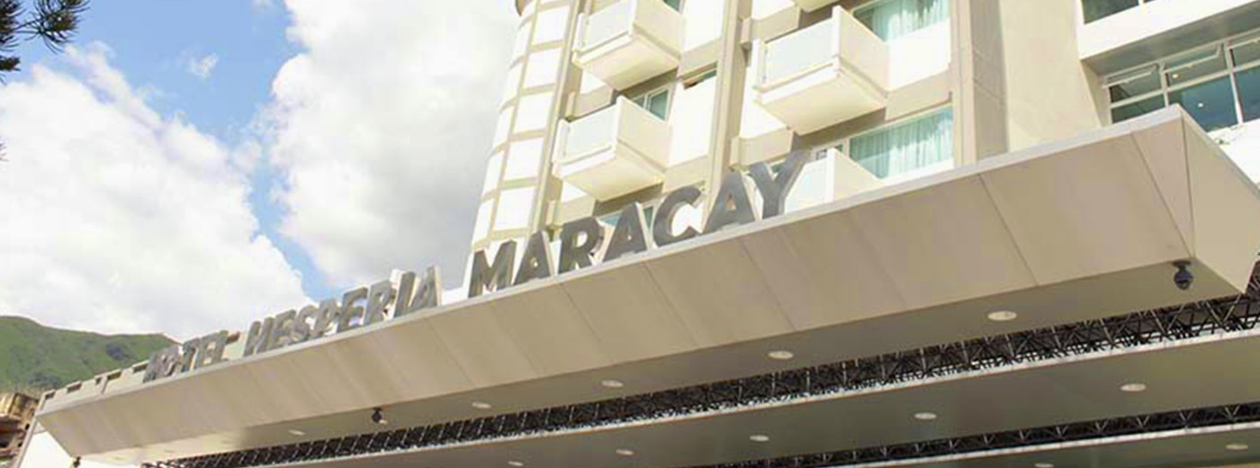 Hesperia Hotel Maracay