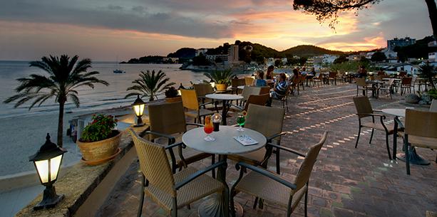 Andratx de l'Hotel Hesperia Mallorca Villamil