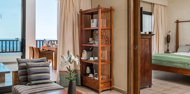 Hesperia Lanzarote Hotel room
