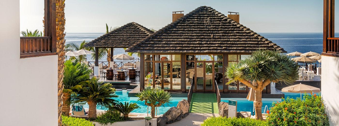 The Hesperia Lanzarote Hotel