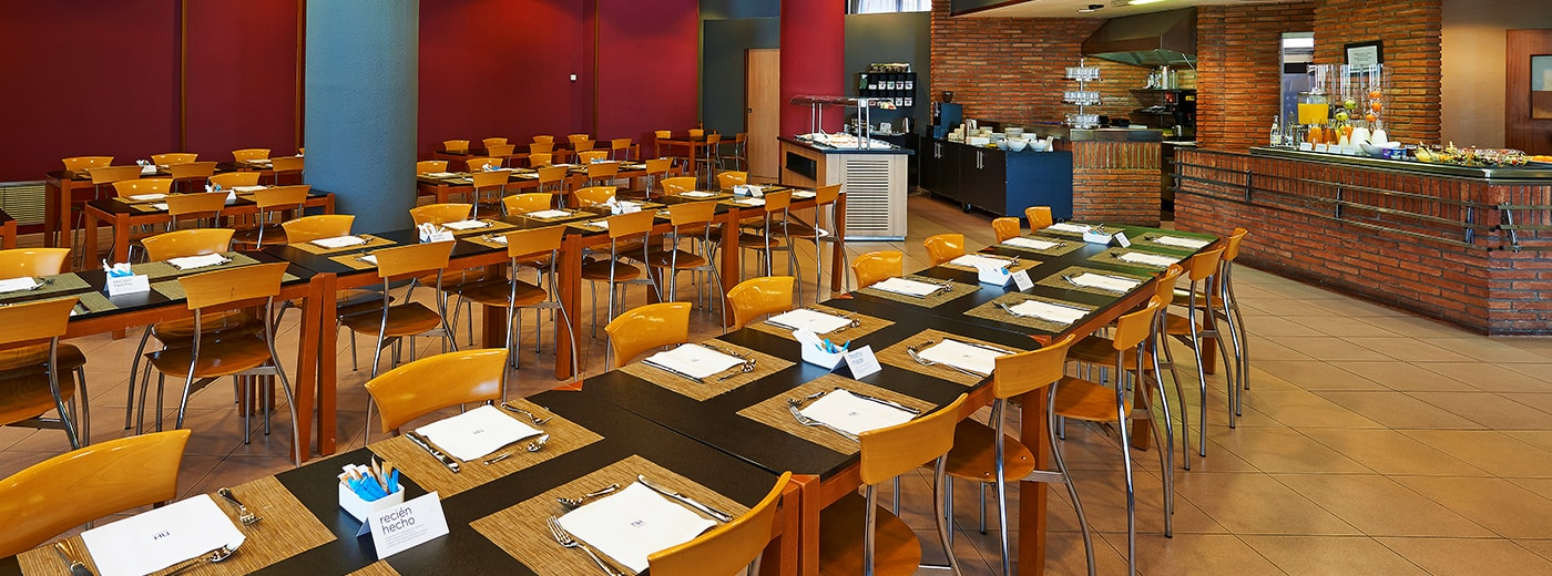 buffet Restaurante San Juan