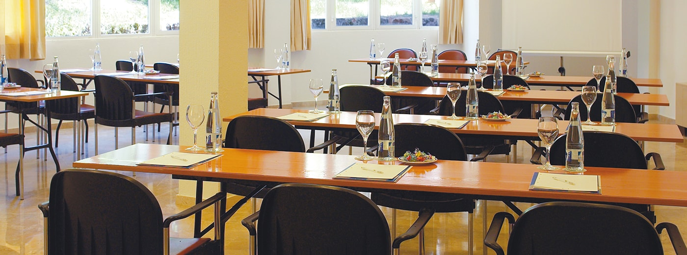 Hesperia Hotel room Cuidad de Mallorca