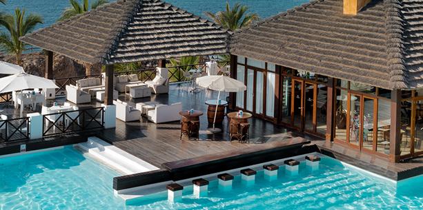 Drago Bar Hotel Hesperia Lanzarote