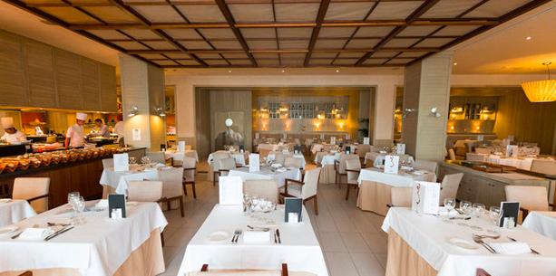 Botavara Restaurant Hotel Hesperia Lanzarote