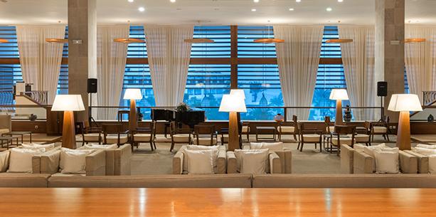 Piano Bar Hotel Hesperia Lanzarote